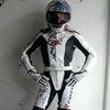 Motorcycle racing gear