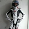 Motorcycle racing gear
